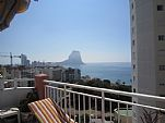 Property to buy Top Floor Calpe
